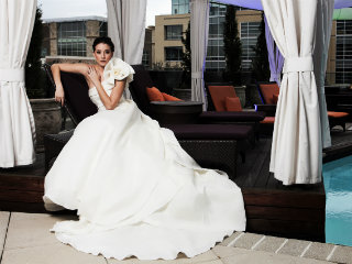 Wedding Photo Shoot Package